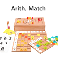 Arith. Match